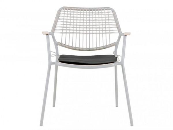 Sitzkissen Flix. Der Sessel gehört nicht zum Lieferumfang.