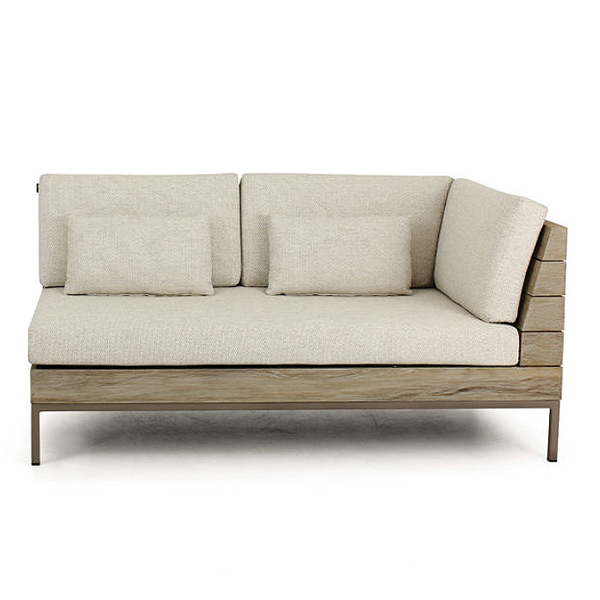 Apple Bee Long Island Sofa links coastal