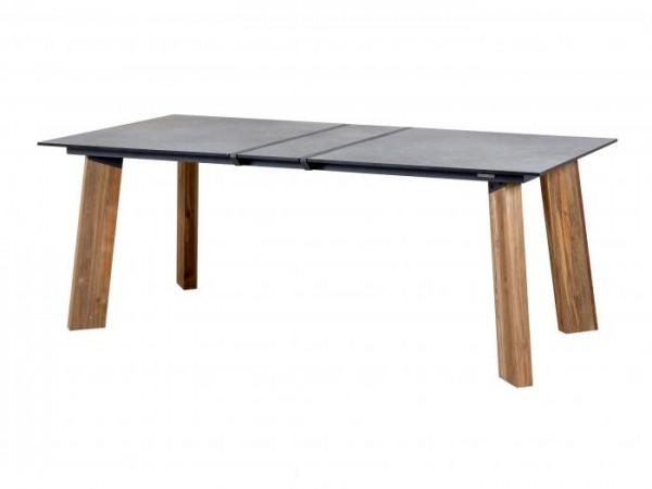 Zebra Styx Tisch 200cm