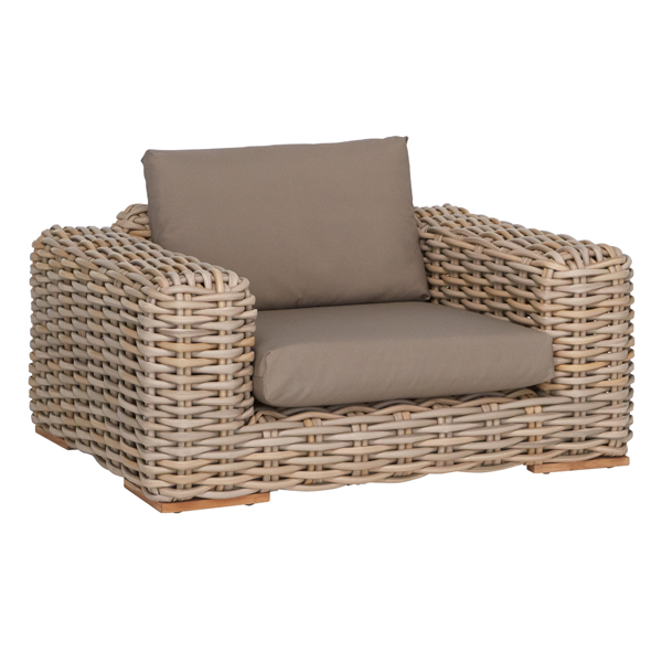 Apple Bee FFF Lounge Chair