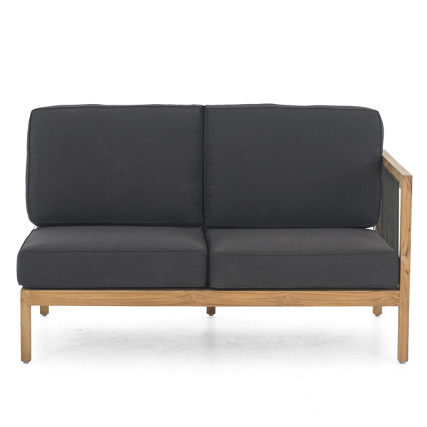 Apple Bee La Croix Sofa 2-Sitzer links