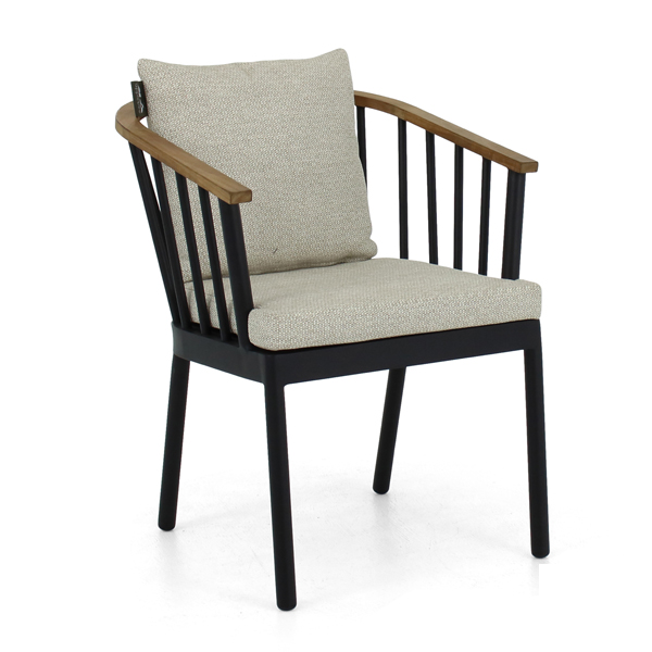 Apple Bee Condor Dining Armchair