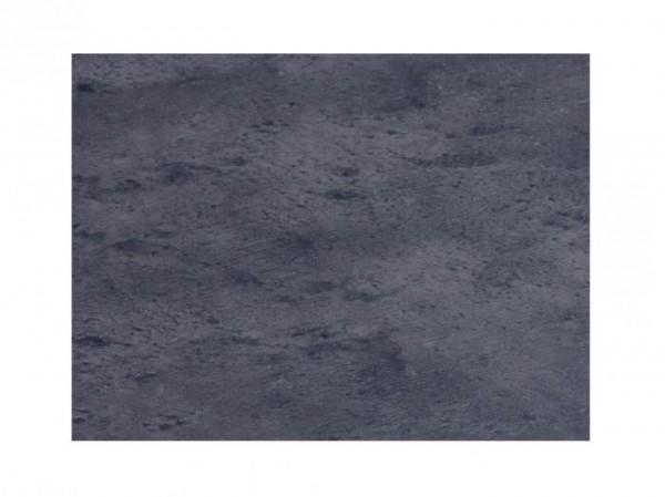 Die Abbildung zeigt einen Ausschnitt der Artikelfarbe Beton dunkel.