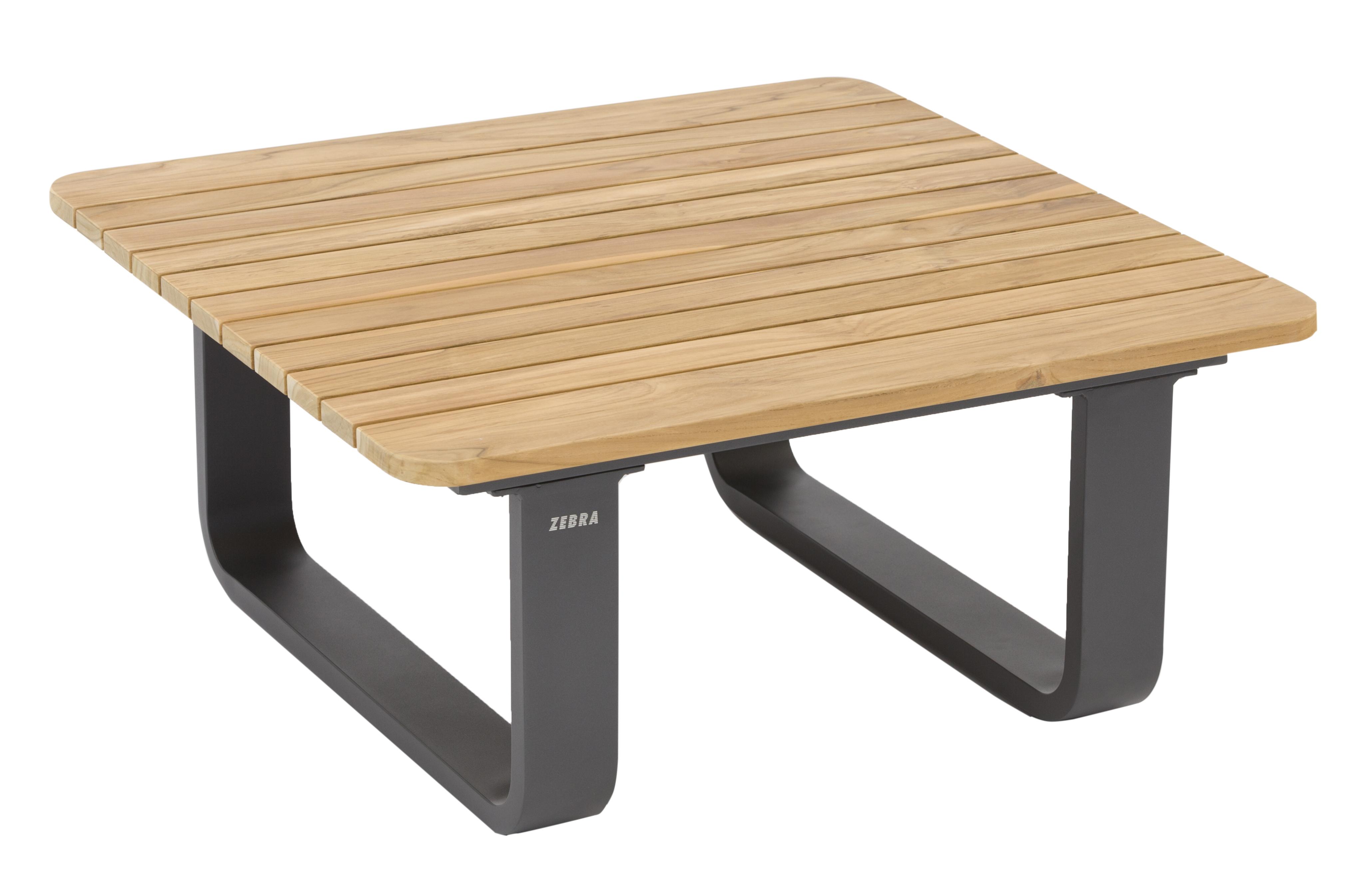 Zebra Park Lounge Tisch
