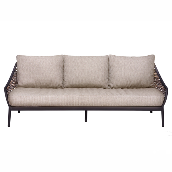 Apple Bee Milou Sofa schwarz