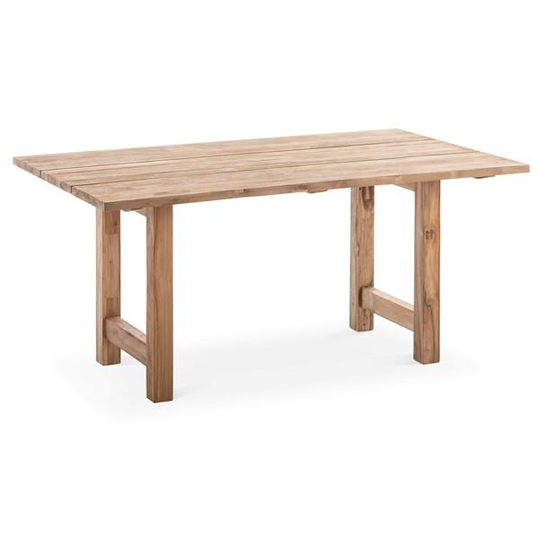 Niehoff Unit Tisch, Teak recycled