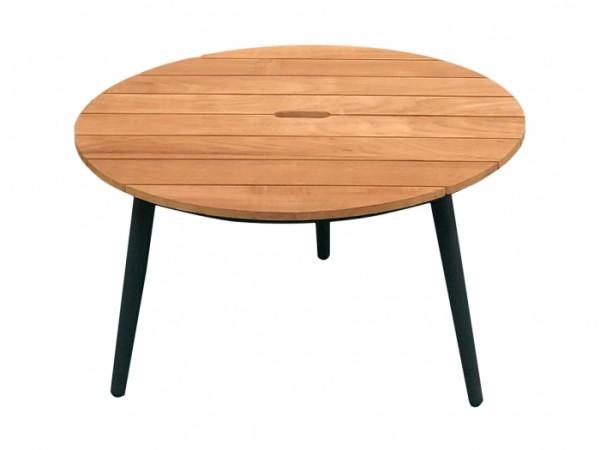Zebra Pixel Lounge Tisch