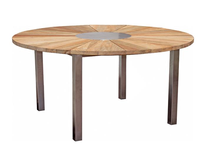 Zebra Onyx Tisch