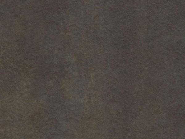 Die Abbildung zeigt einen Ausschnitt der Artikelfarbe Rusty Rock.