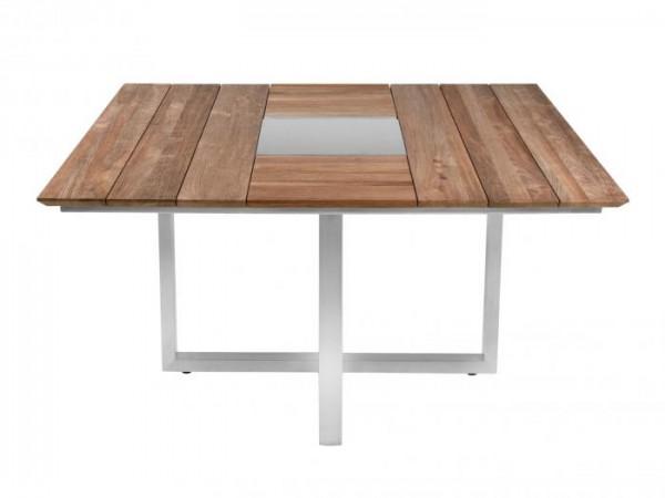 Zebra Quadux Tisch