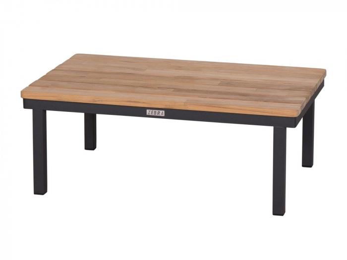 Zebra Hudson Lounge Tisch, klein