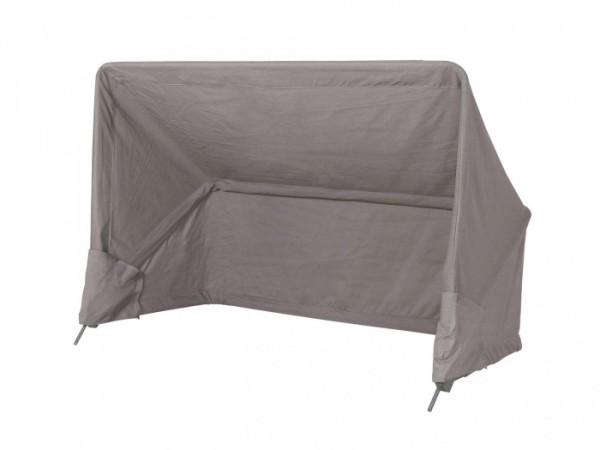 Zebra Jack Lounge Textil Sonnendach Elegance Grey