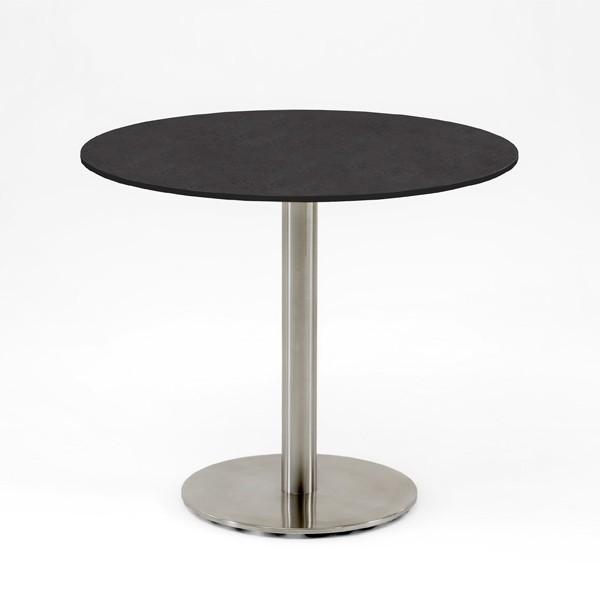 Niehoff Garden Tisch Bistro, abweichende Ausführung alternative Größe 95cm Durchmesser.