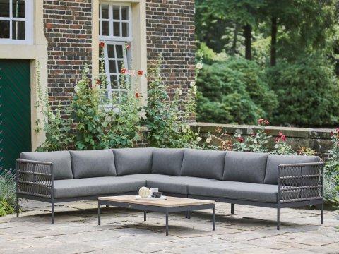 Niehoff Gartenmöbel Loungegarnitur Azuri 7