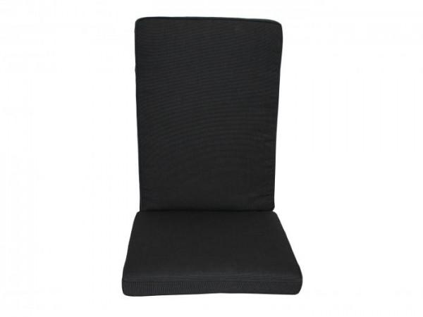 Zebra Status-Loomus Sitz-Rückenkissen für Relax Sessel