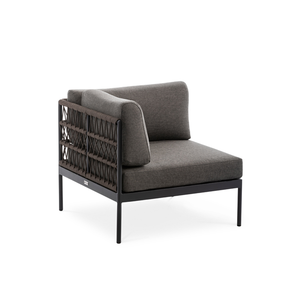 Niehoff Azuri Lounge Eckmodul