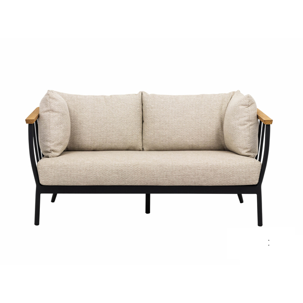 Apple Bee Condor Lounge Sofa 2-Sitzer