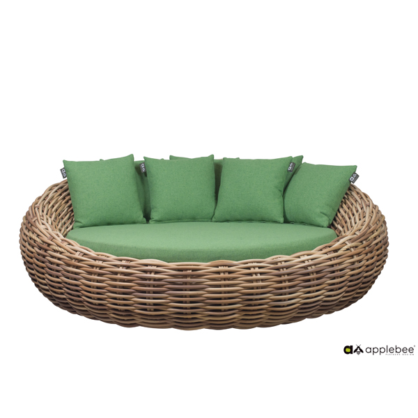 Apple Bee Cocoon Daybed