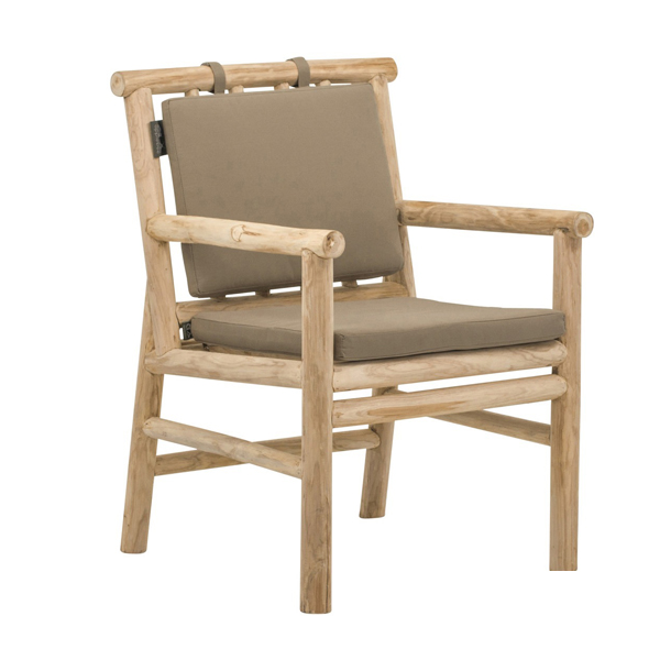 Apple Bee Rooty Dining Arm Chair