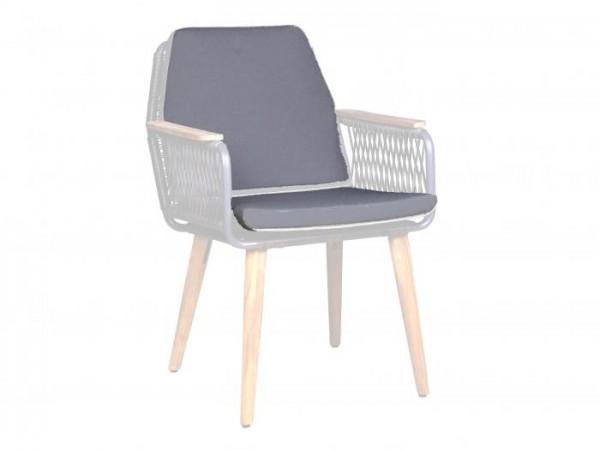 Sitz- und Rückenkissen Flix. Der Sessel gehört nicht zum Lieferumfang.