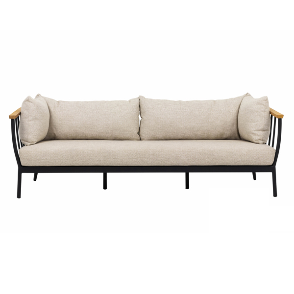 Apple Bee Condor Lounge Sofa 3-Sitzer