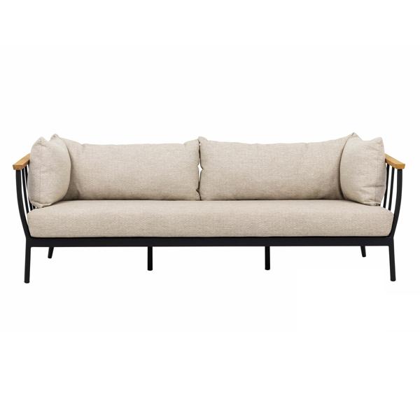 Apple Bee Condor Lounge Sofa 3-Sitzer