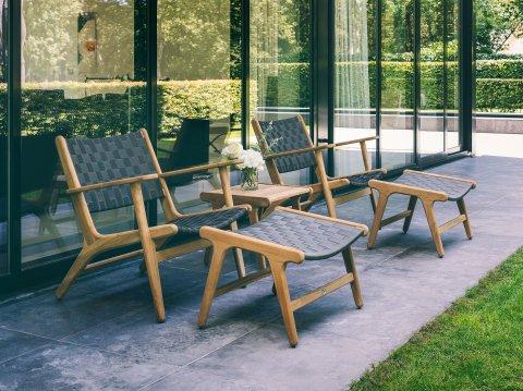 Apple Bee Luc Lounge Set