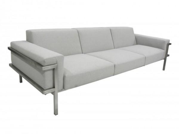 Zebra Largo Lounge 3-Sitzer