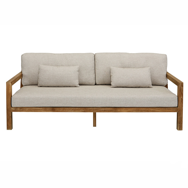 Apple Bee Olive Lounge Sofa