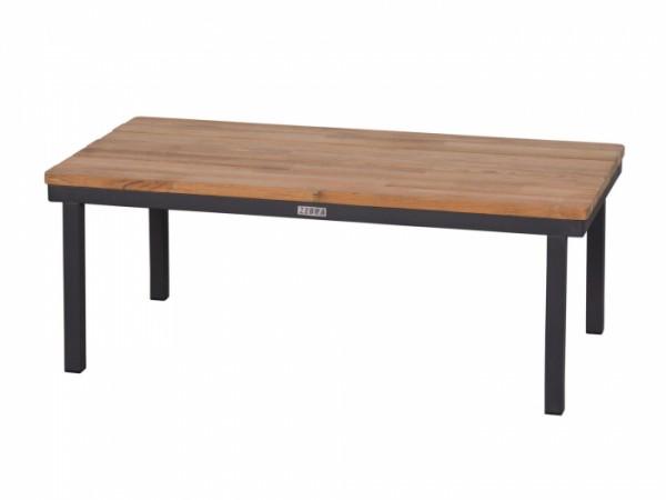Zebra Hudson Lounge Tisch, groß