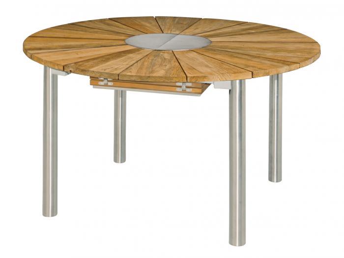 Zebra Catax Tisch