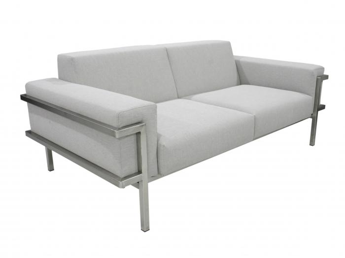 Zebra Largo Lounge 2-Sitzer