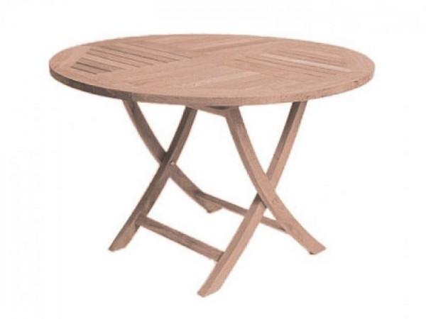 Zebra Poker Tisch 110cm