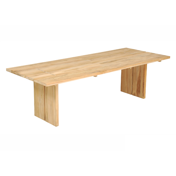 Apple Bee Joie de Vivre Tisch 250x100cm