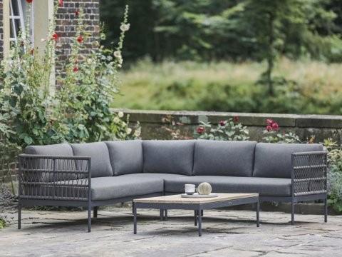 Niehoff Gartenmöbel Loungegarnitur Azuri 6