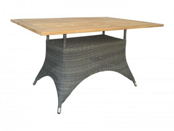 Zebra Status Tisch Grau-Schwarz