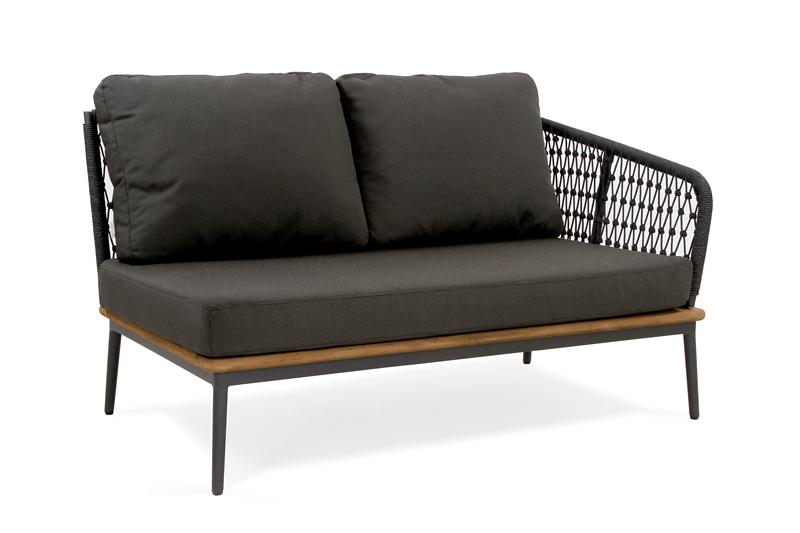 Niehoff Freeport Sofa links