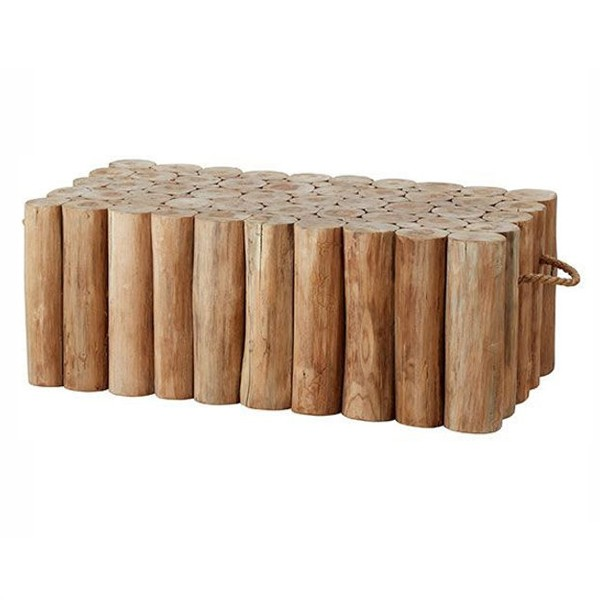 Apple Bee Twiggy Loungetisch 95x50cm